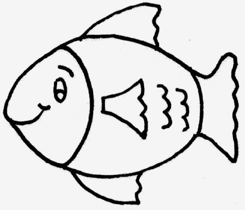 fishers of men coloring page - coloring pictures of fish
