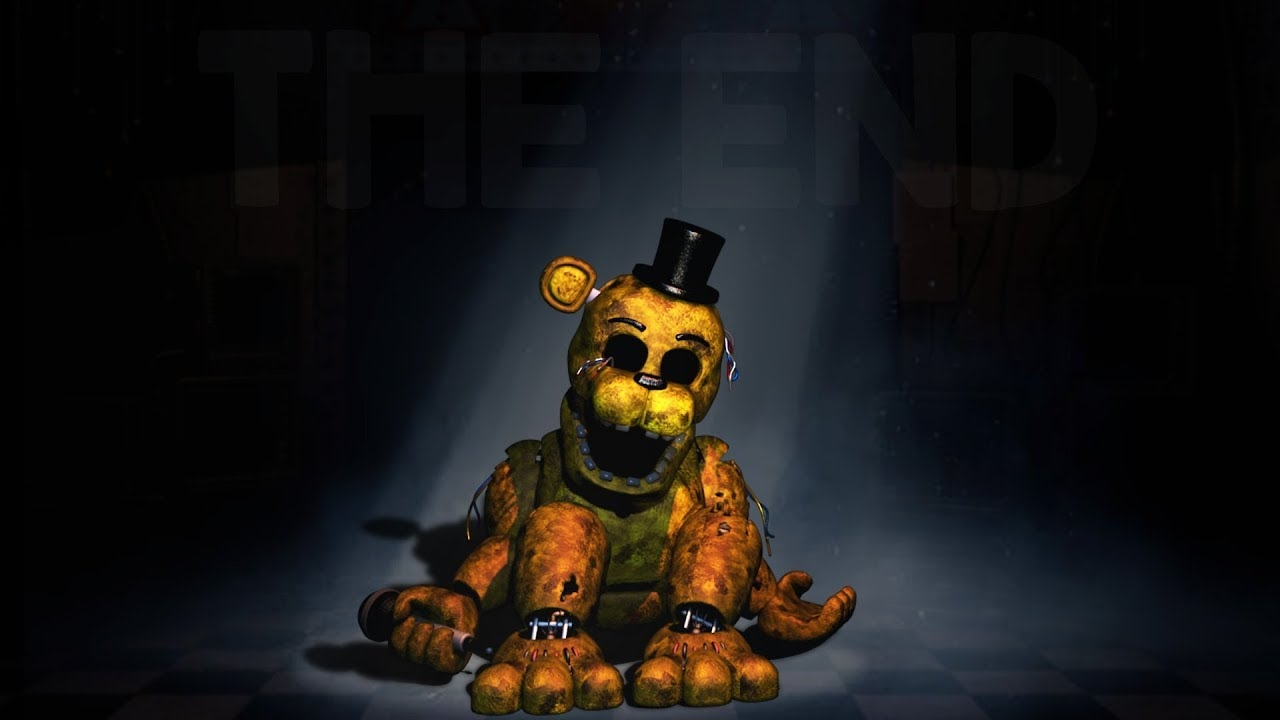 five nights at freddy's coloring pages - watch=3fv=3db0CtL j Smg