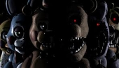 five nights at freddy's coloring pages to print -