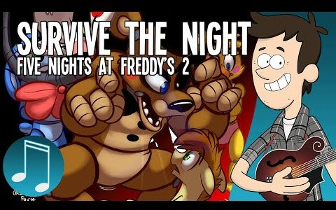 five nights at freddy's coloring pages to print - survive the war