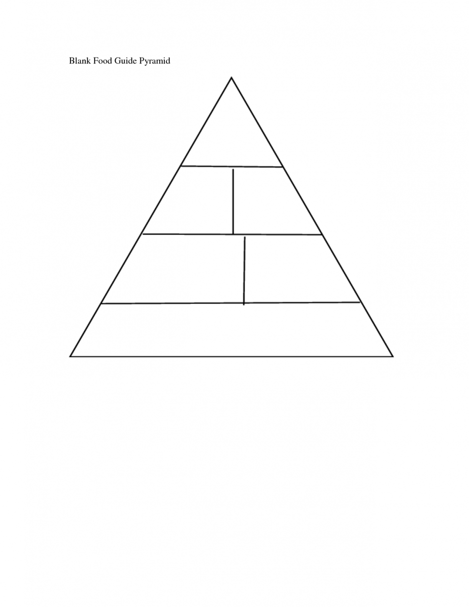 Food Pyramid Coloring Page - Download Coloring Pages Food Pyramid Coloring Page
