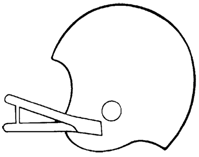 football helmet coloring page - cougars football helmet coloring pages sketch templates