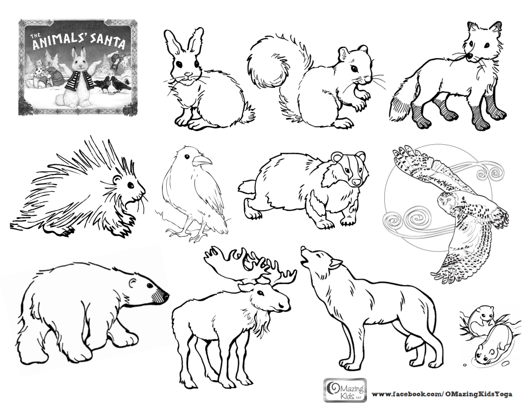 forest animals coloring pages - album=woodland creatures coloring pages