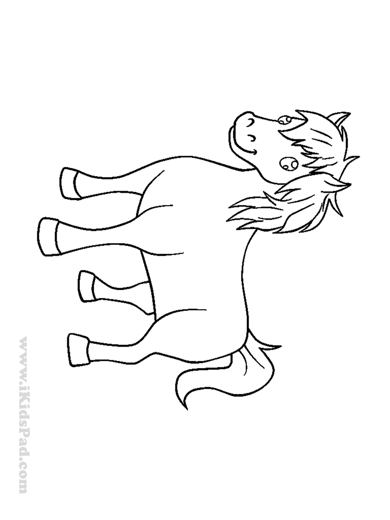 forest coloring pages - animal coloring sheets for toddlers free printable simple and easy coloring book for toddlers