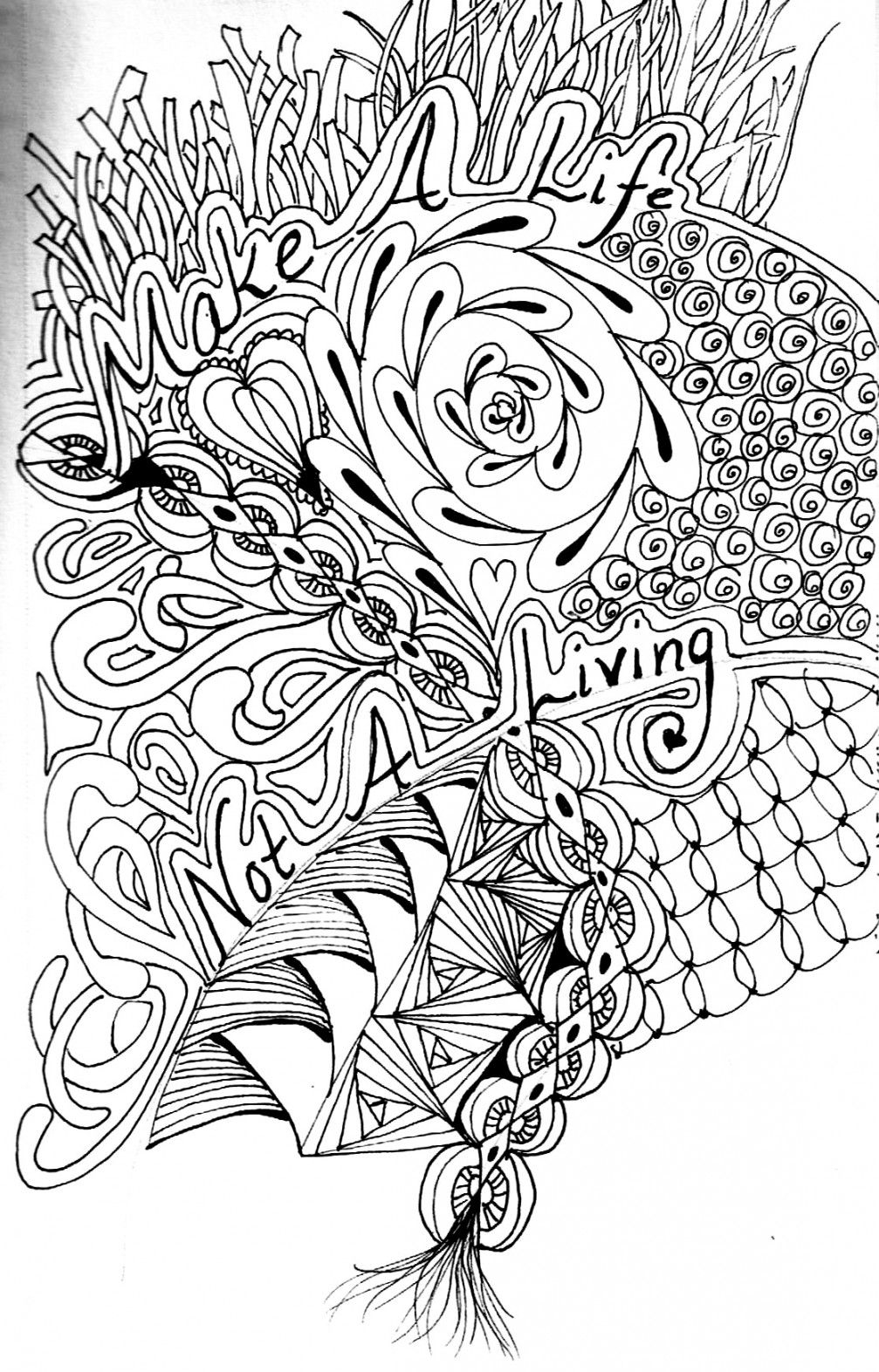 forgiveness coloring pages - advanced coloring pages for adults
