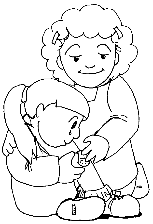 forgiveness coloring pages -