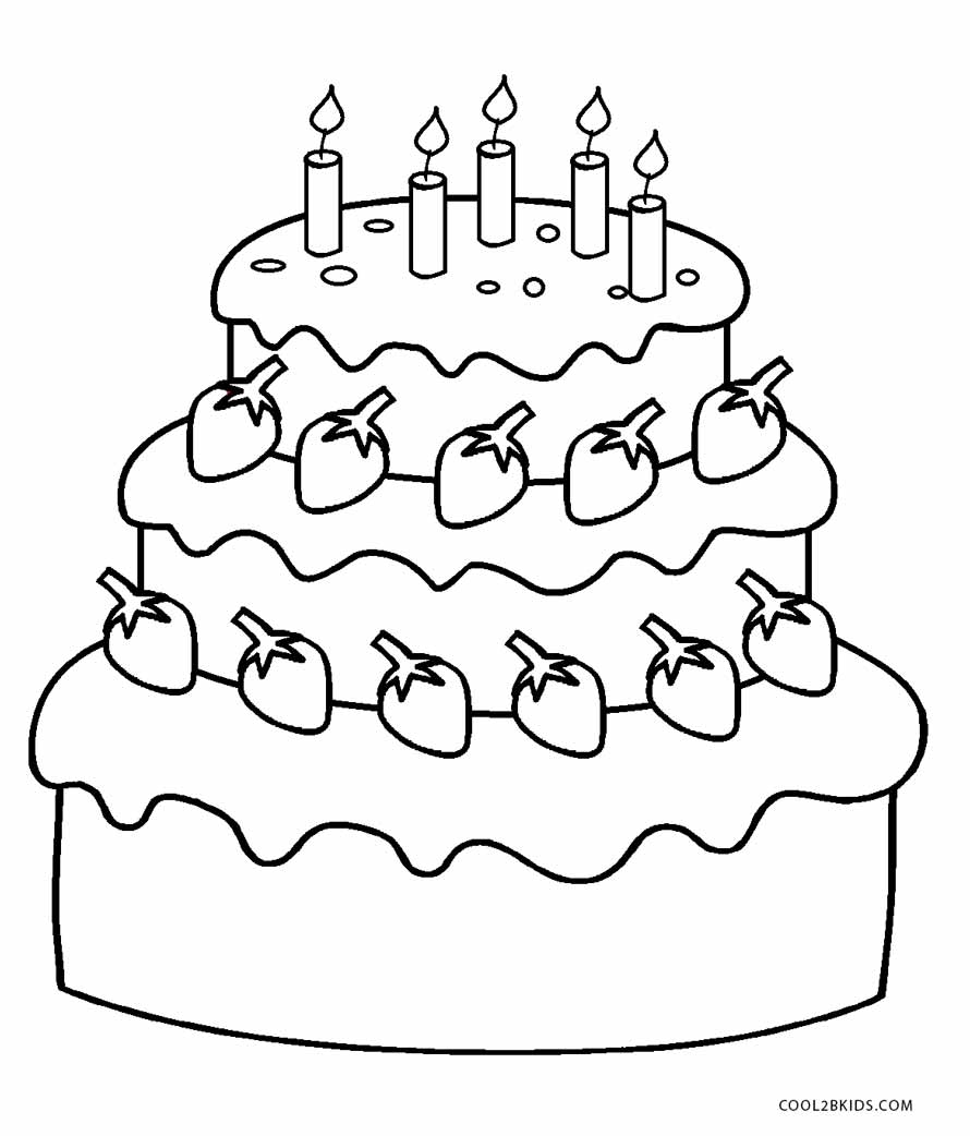 photograph about Free Printable Birthday Coloring Pages referred to as 23 Absolutely free Birthday Coloring Webpages Shots Cost-free COLORING