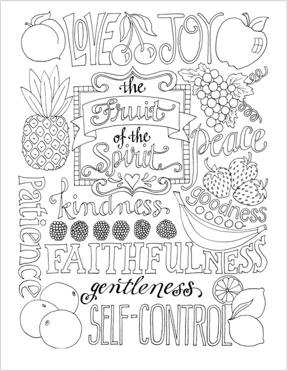 free christian coloring pages - christian coloring pages