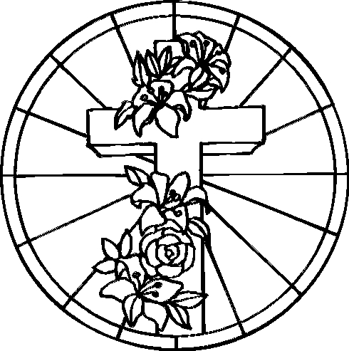 free christian coloring pages - free christian coloring pages for kids
