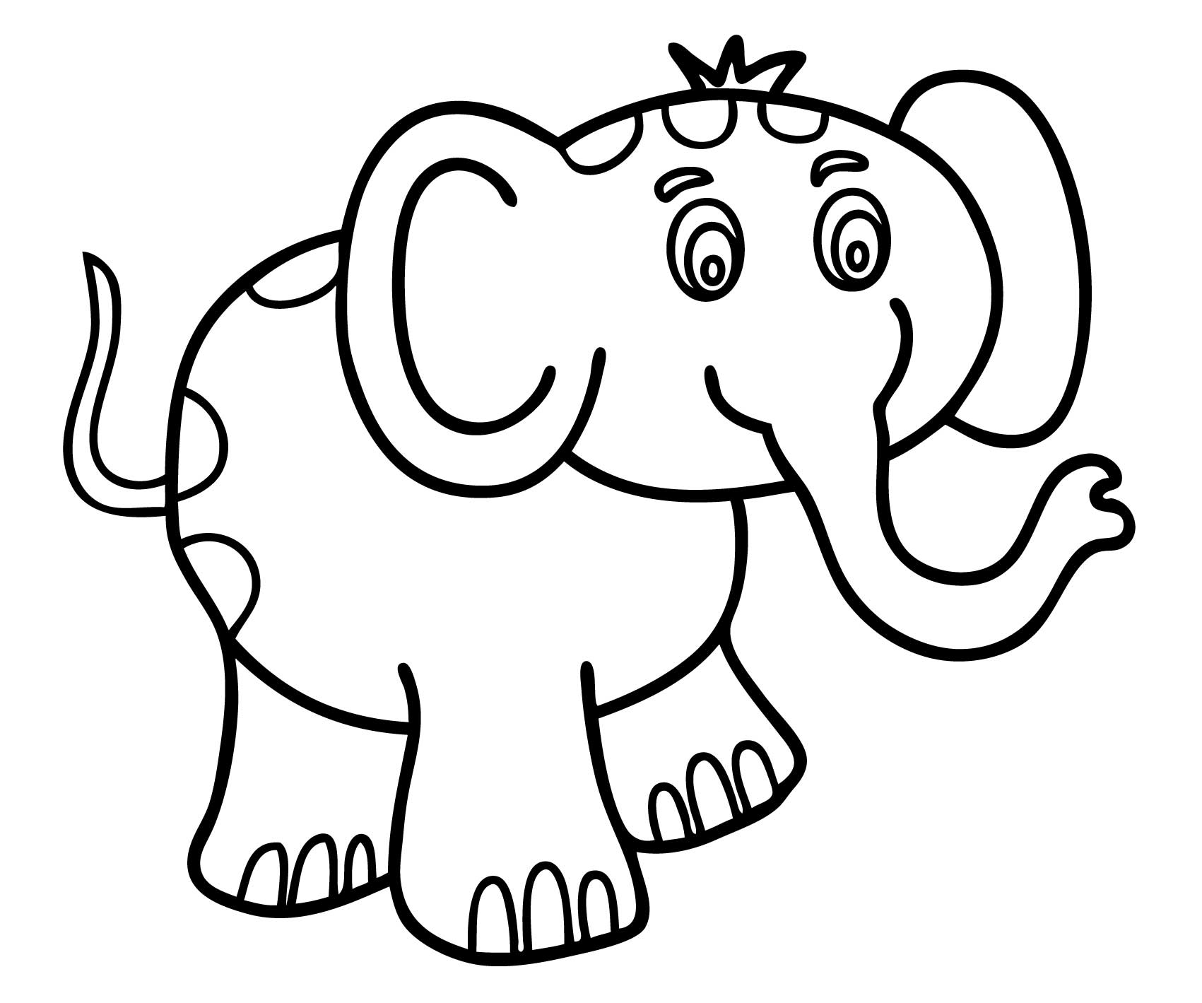 free coloring pages for toddlers - coloring pages for toddlers