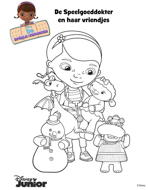 free disney coloring pages - 617