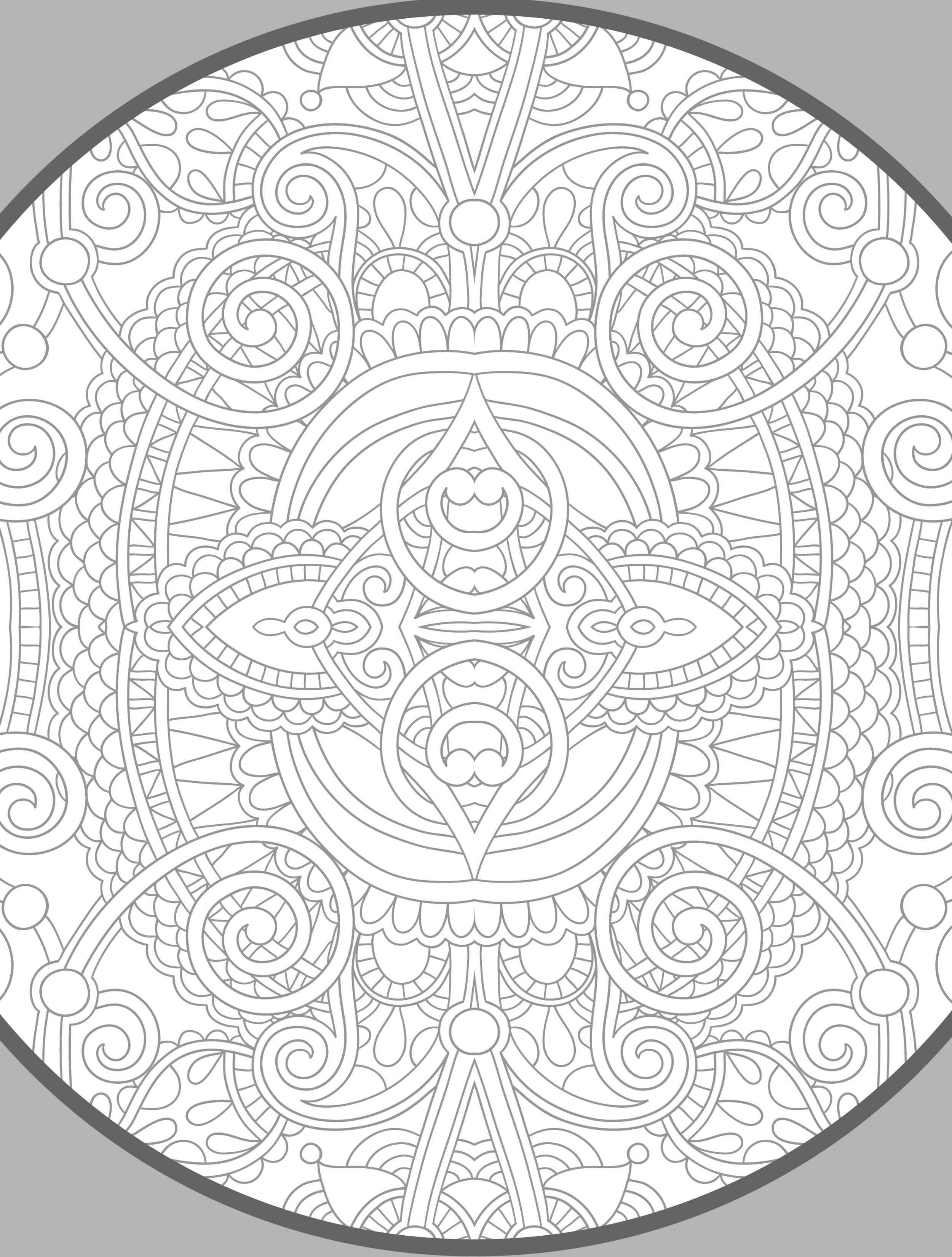 free downloadable adult coloring pages - 14