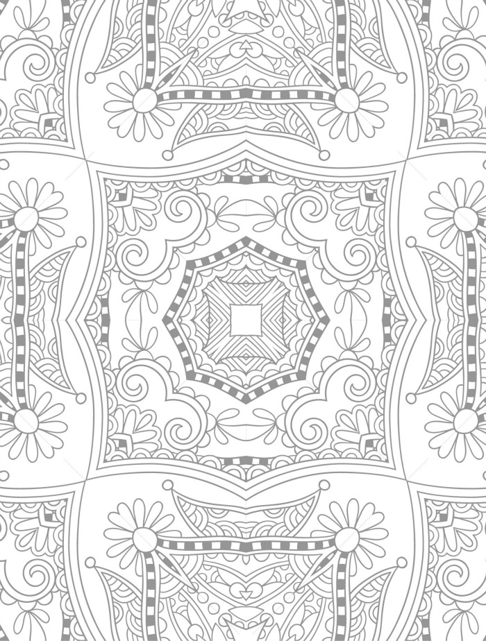 free downloadable adult coloring pages - 2