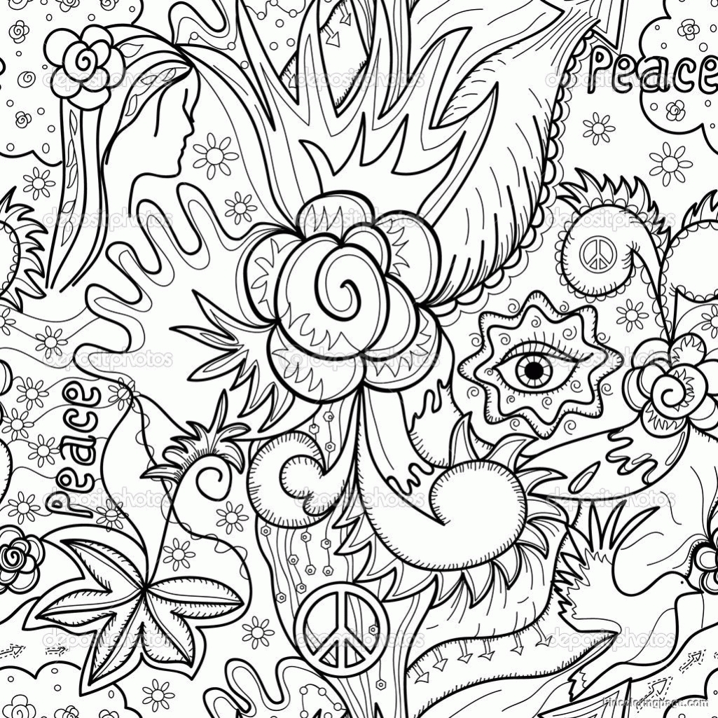 free downloadable adult coloring pages - able adult coloring pages fractals