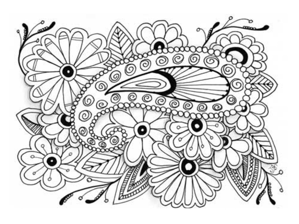 free downloadable coloring pages - free colouring pages for adults printabletml