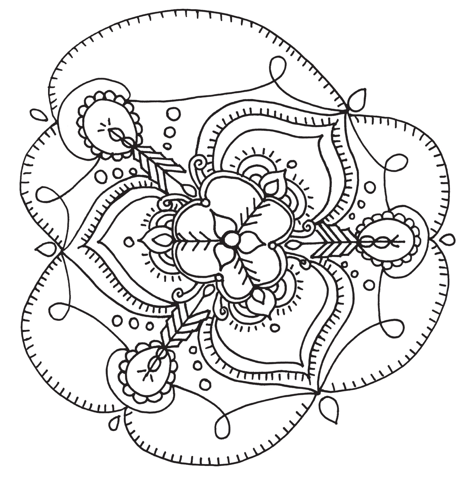free downloadable coloring pages - free coloring media 9183