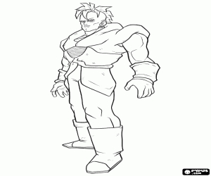 free dragon coloring pages - dragon ball dragonball coloring pages
