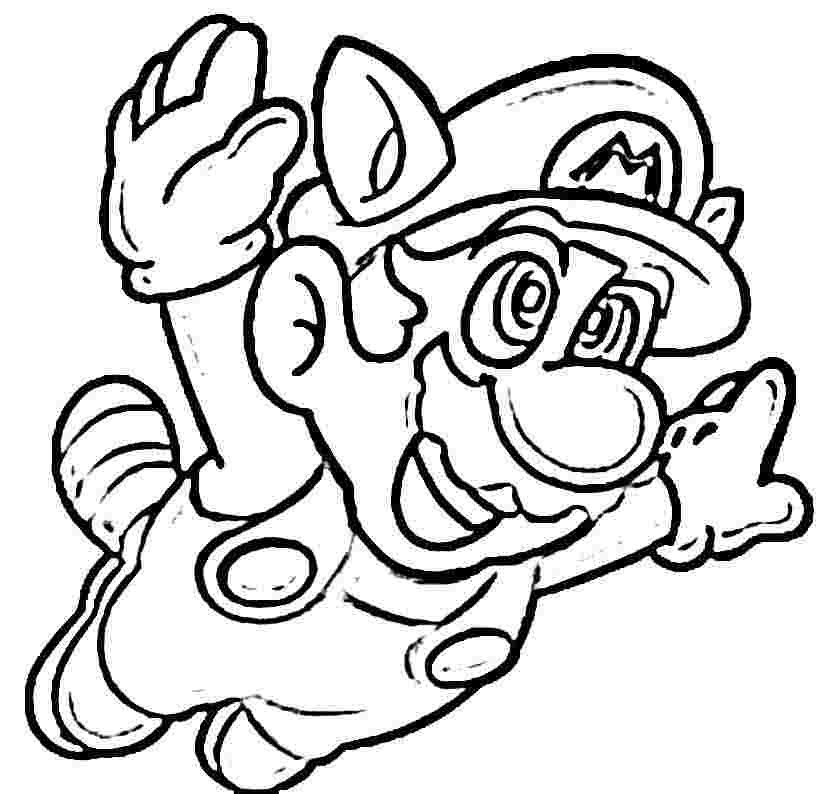 free mario coloring pages - r=super mario boo