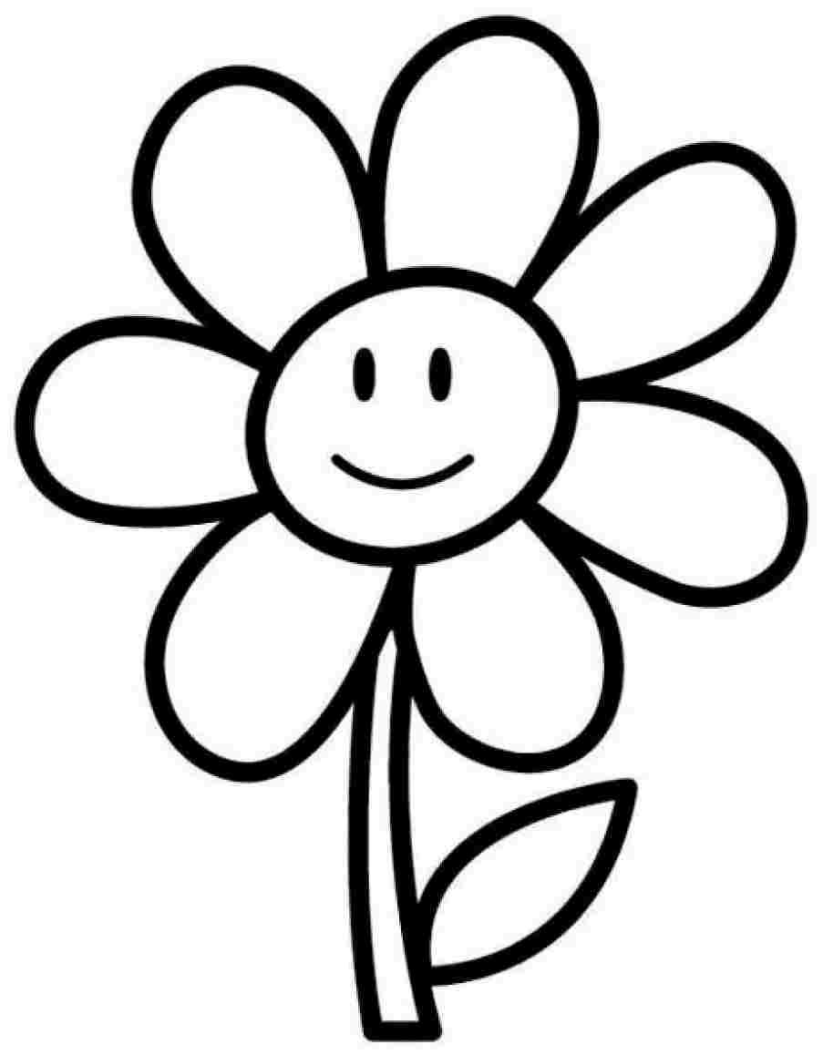 free pokemon coloring pages - daisy flower coloring pages