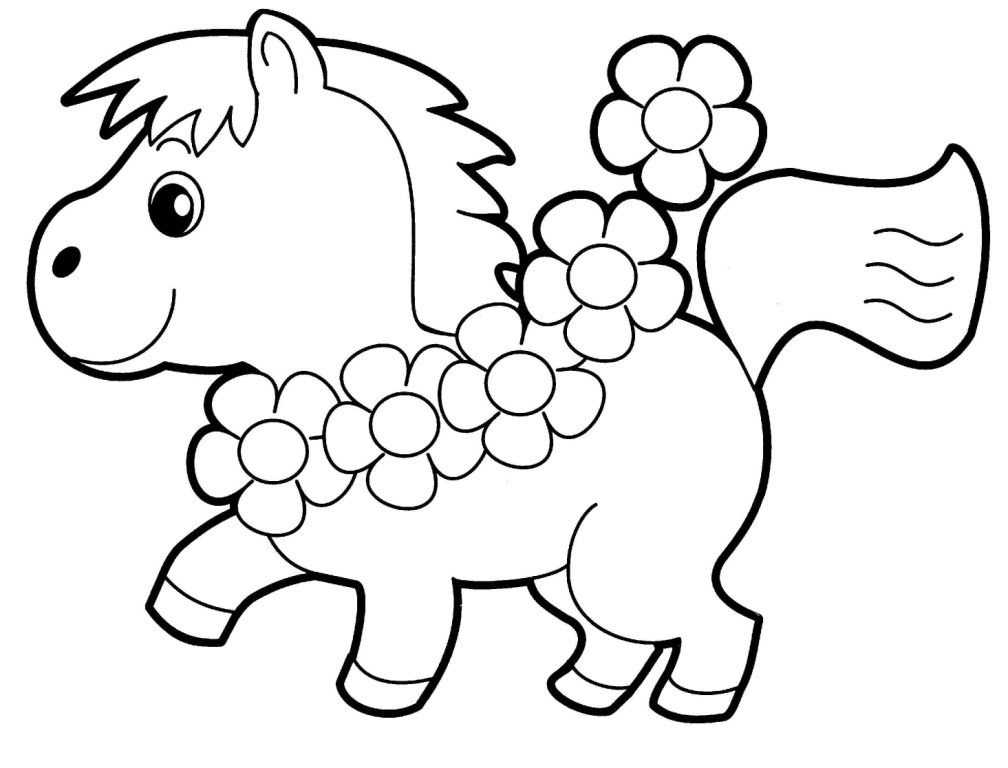 free preschool coloring pages - coloring pages preschool animals coloring pages for free 3