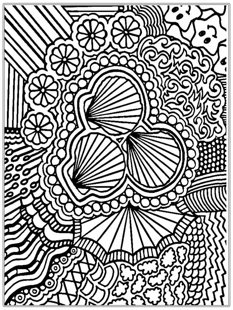 Free Printable Coloring Pages for Adults Advanced - Coloring Pages Enchanting Free Printable Coloring Pages