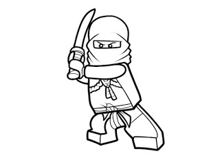 Free Printable Coloring Pages for Adults Only - Lego Ninjago Coloring Pages Lego Omalovánky