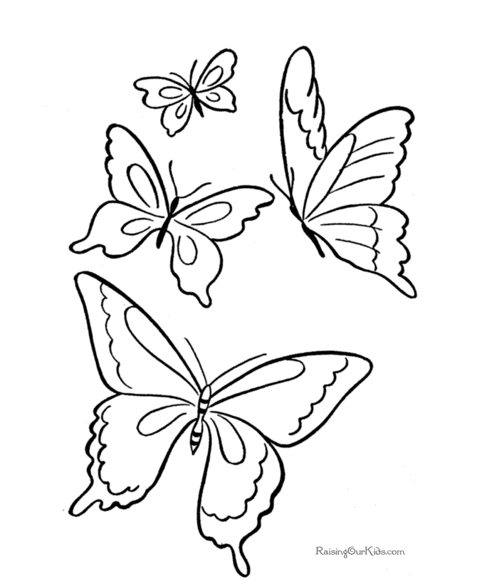 free printable coloring pages - 008 printable coloring pages