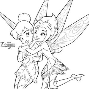 free printable frozen coloring pages - helina keiju