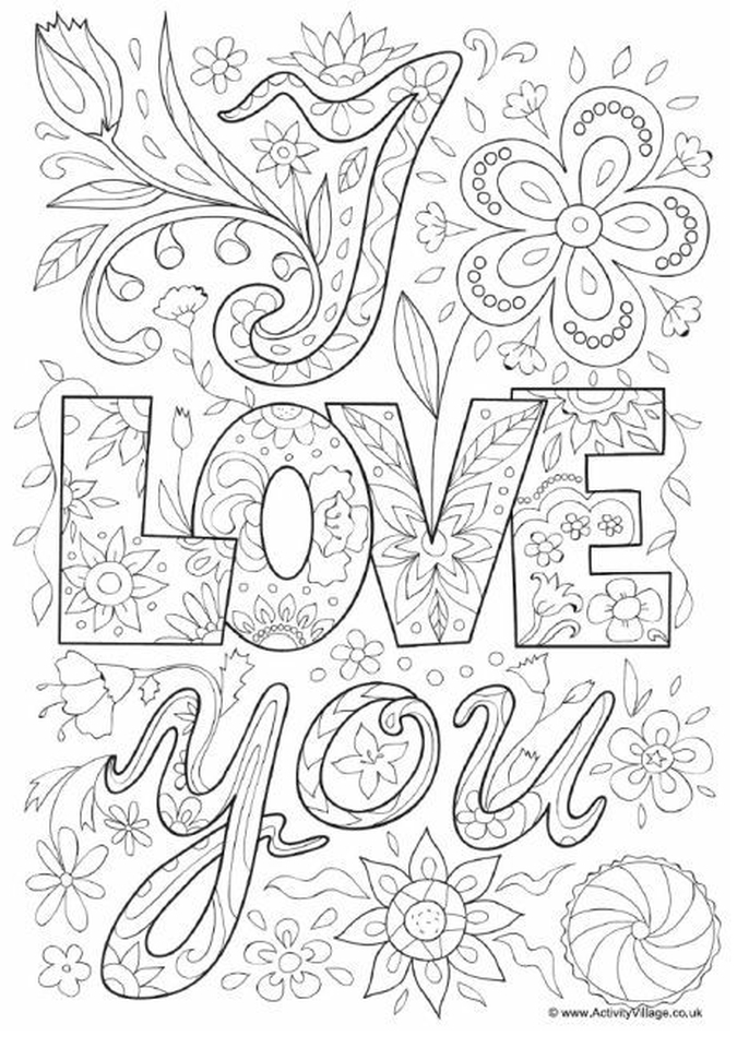 picture relating to Printable Mothers Day Coloring Page called 25 Cost-free Printable Moms Working day Coloring Webpages Images Absolutely free