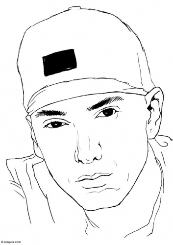 Free Printable Quote Coloring Pages for Adults - HTML Layout Eminem and Coloring Pages On Pinterest
