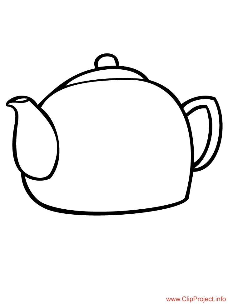 free printable quote coloring pages for adults - teapot coloring page for free 399
