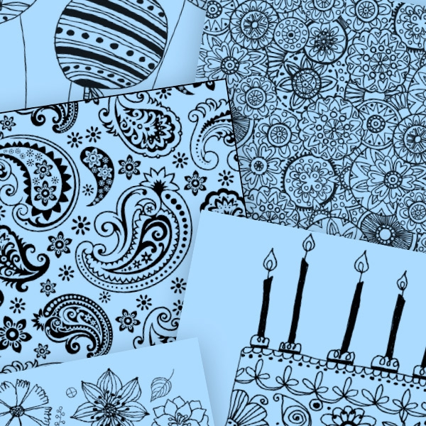 free printable summer coloring pages - summer coloring pages