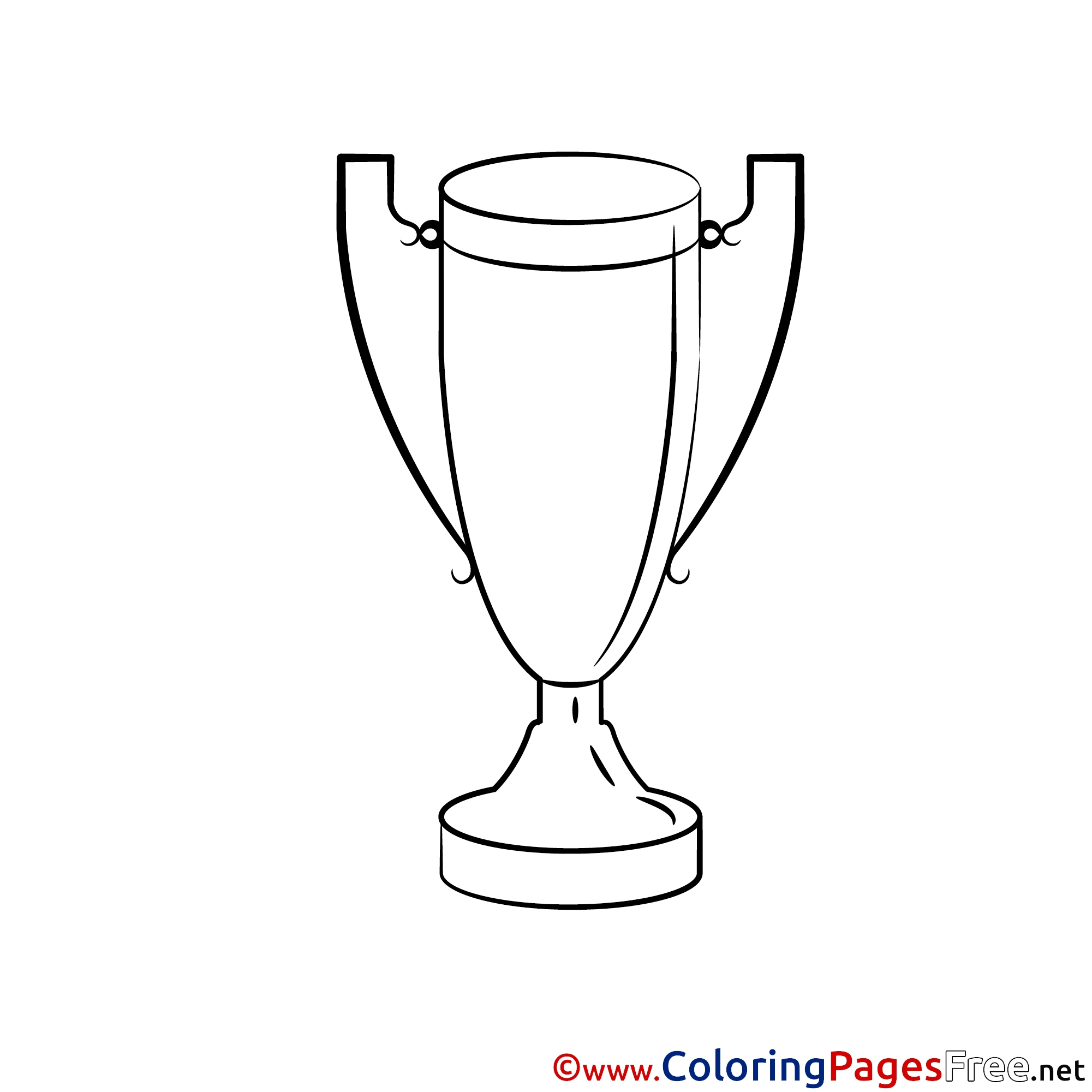 free printable valentine coloring pages - cup for kids printable colouring page 4288