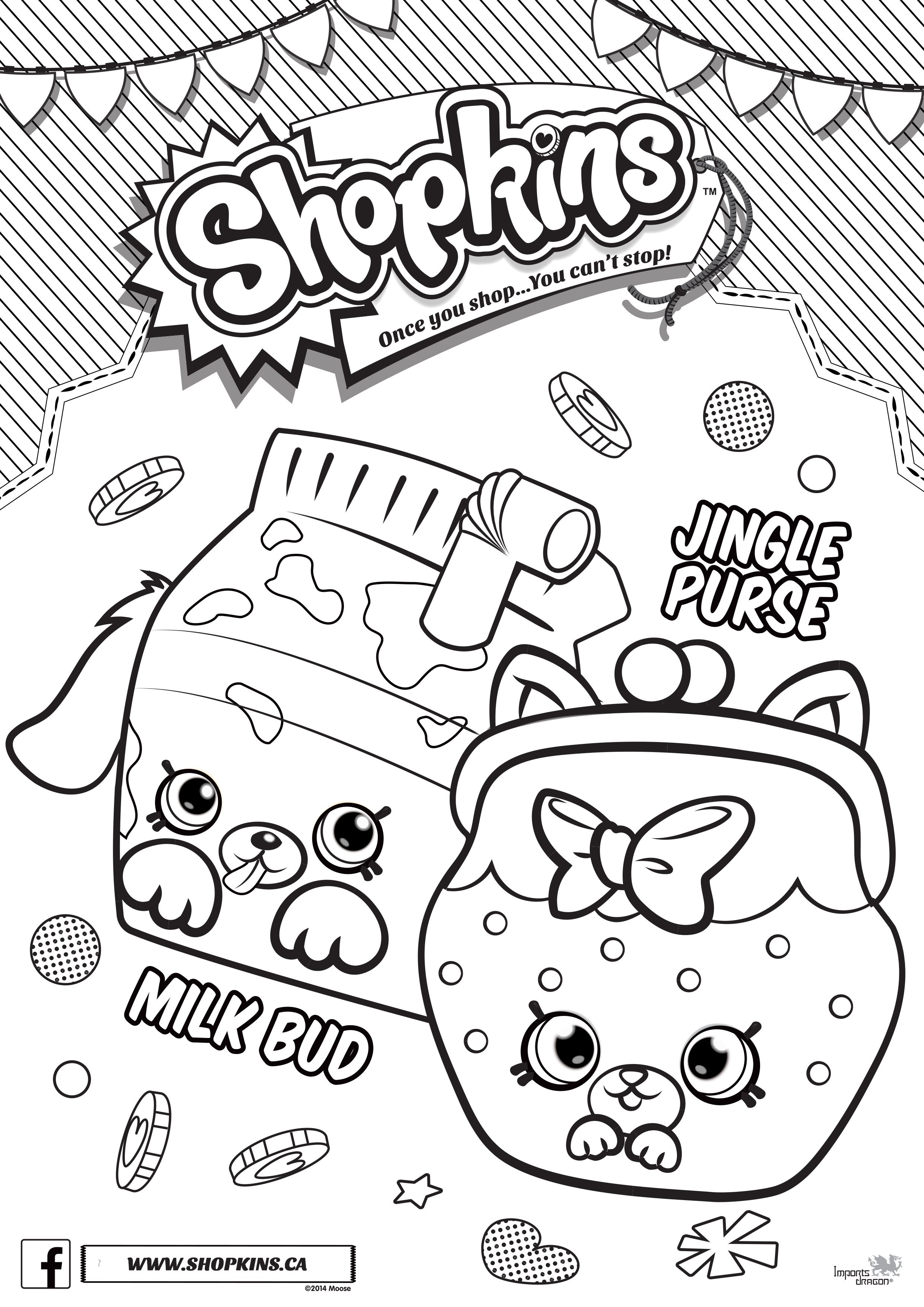 free shopkins coloring pages - q=chee zee shopkins