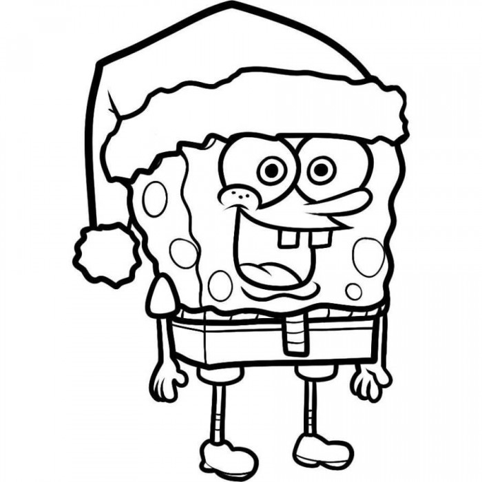 free spongebob coloring pages - spongebob squarepants coloring pages