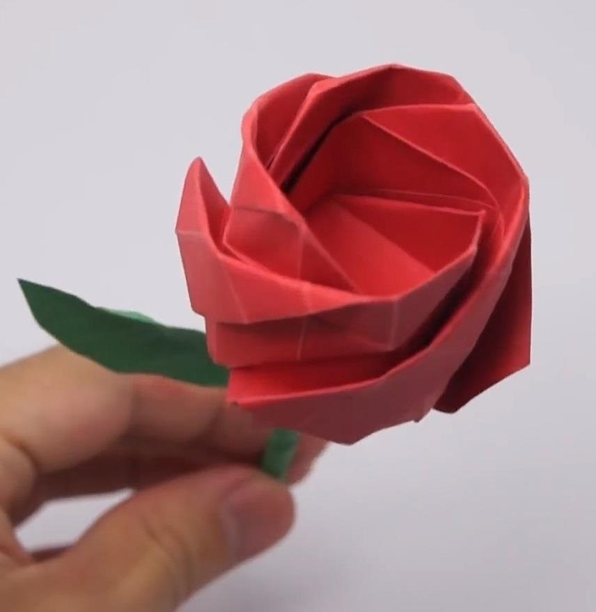 free valentines day coloring pages - 10 easy last minute origami projects for valentines day a origami 7