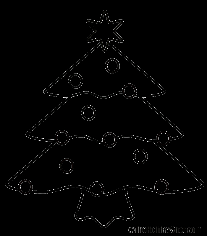 free valentines day coloring pages - how to draw a christmas tree for kids