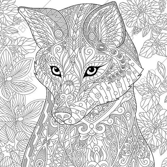 Fun Coloring Pages for Adults - 25 Best Ideas About Coloring Pages On Pinterest