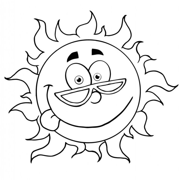 fun coloring pages for adults - fun coloring pages