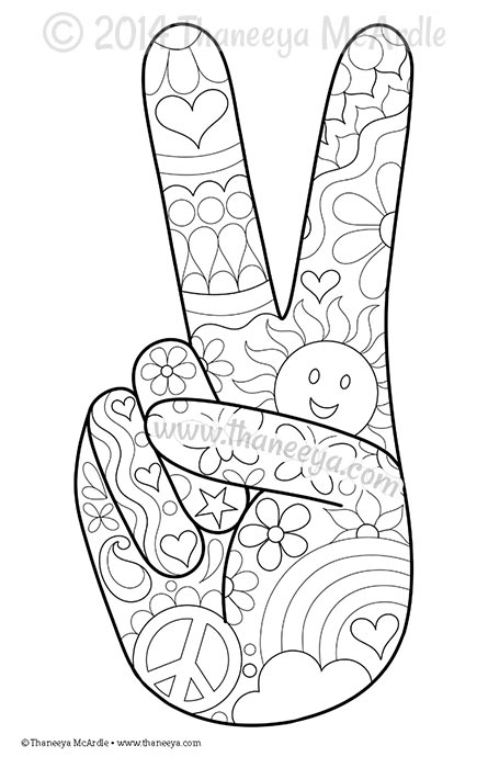 fun coloring pages - color fun coloring book