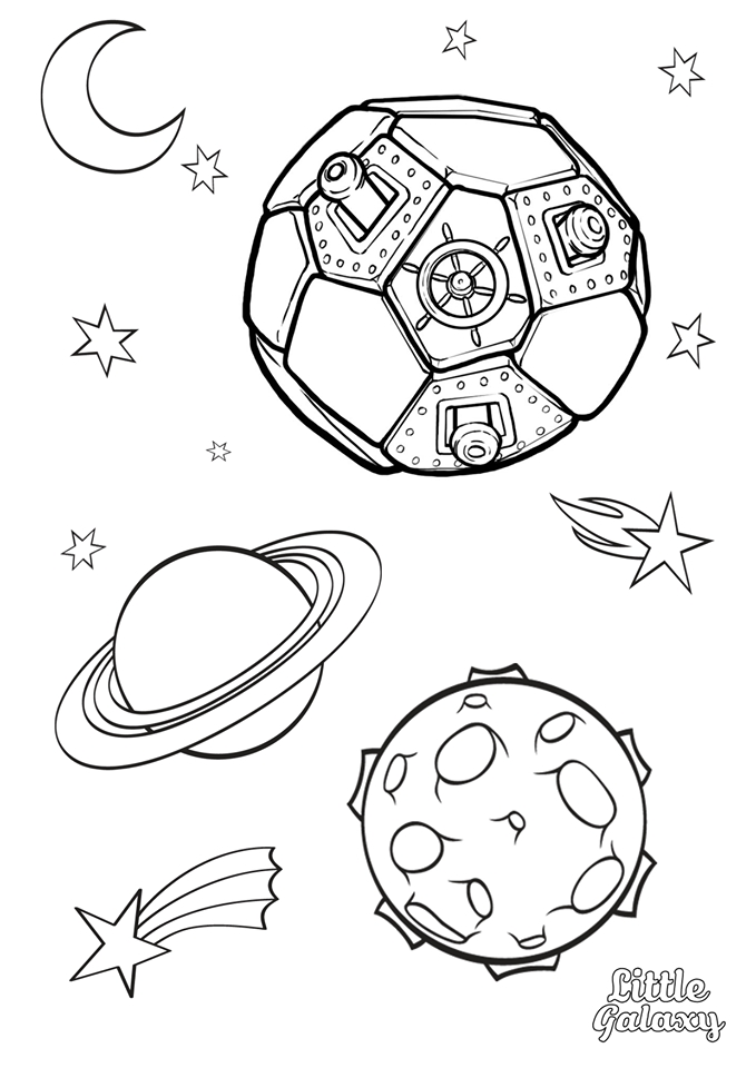 galaxy coloring pages - spiral galaxy coloring pages printable sketch templates