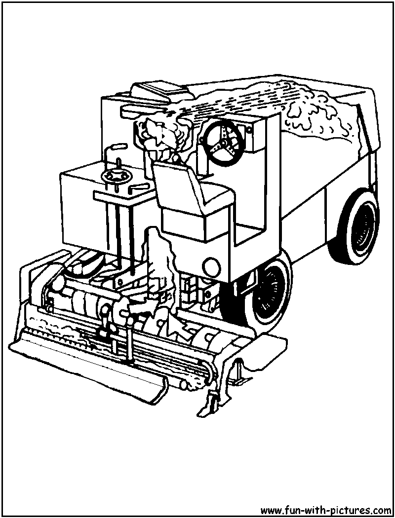 Garbage Truck Coloring Page - Coloring Page Garbage Truck Garbage Truck Coloring Pages