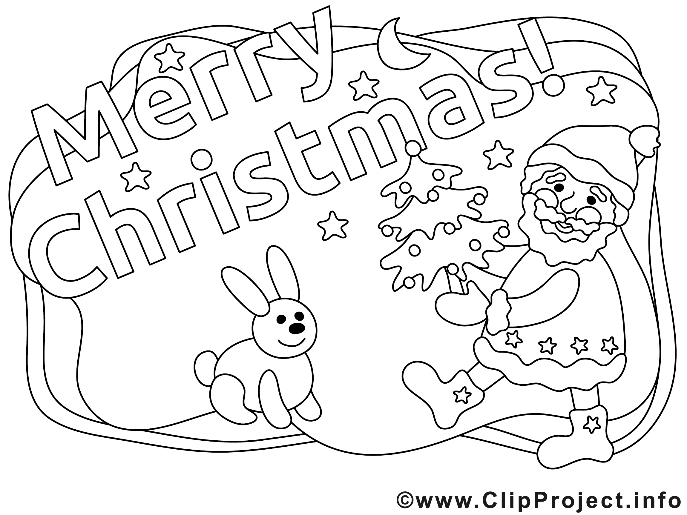 garfield coloring pages - merry christmas malvorlage 2021
