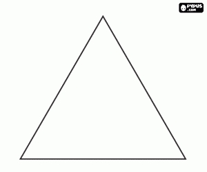 geometric coloring pages - shapes figures coloring pages 2