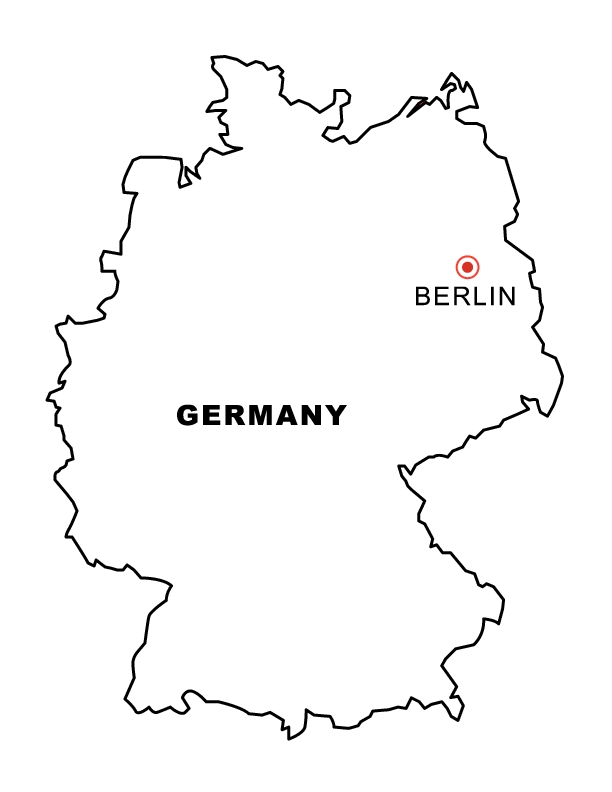 germany coloring pages - germany coloring pages