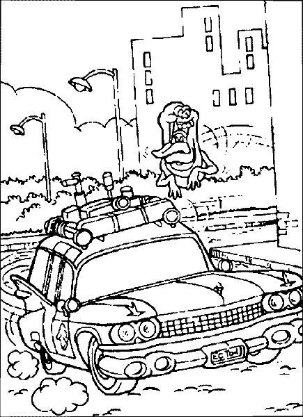 28 Ghostbusters Coloring Pages Images Free Coloring Pages