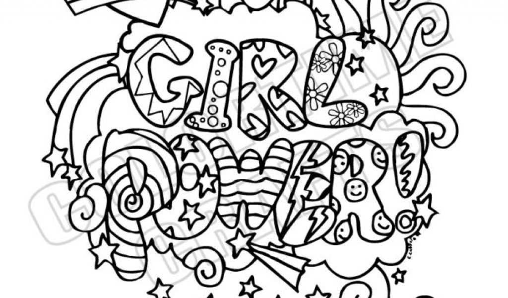 20 Girl Scout Cookie Coloring Pages Printable   FREE COLORING PAGES ...