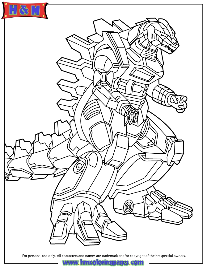 godzilla coloring pages - godzilla 2014 muto coloring pages sketch templates