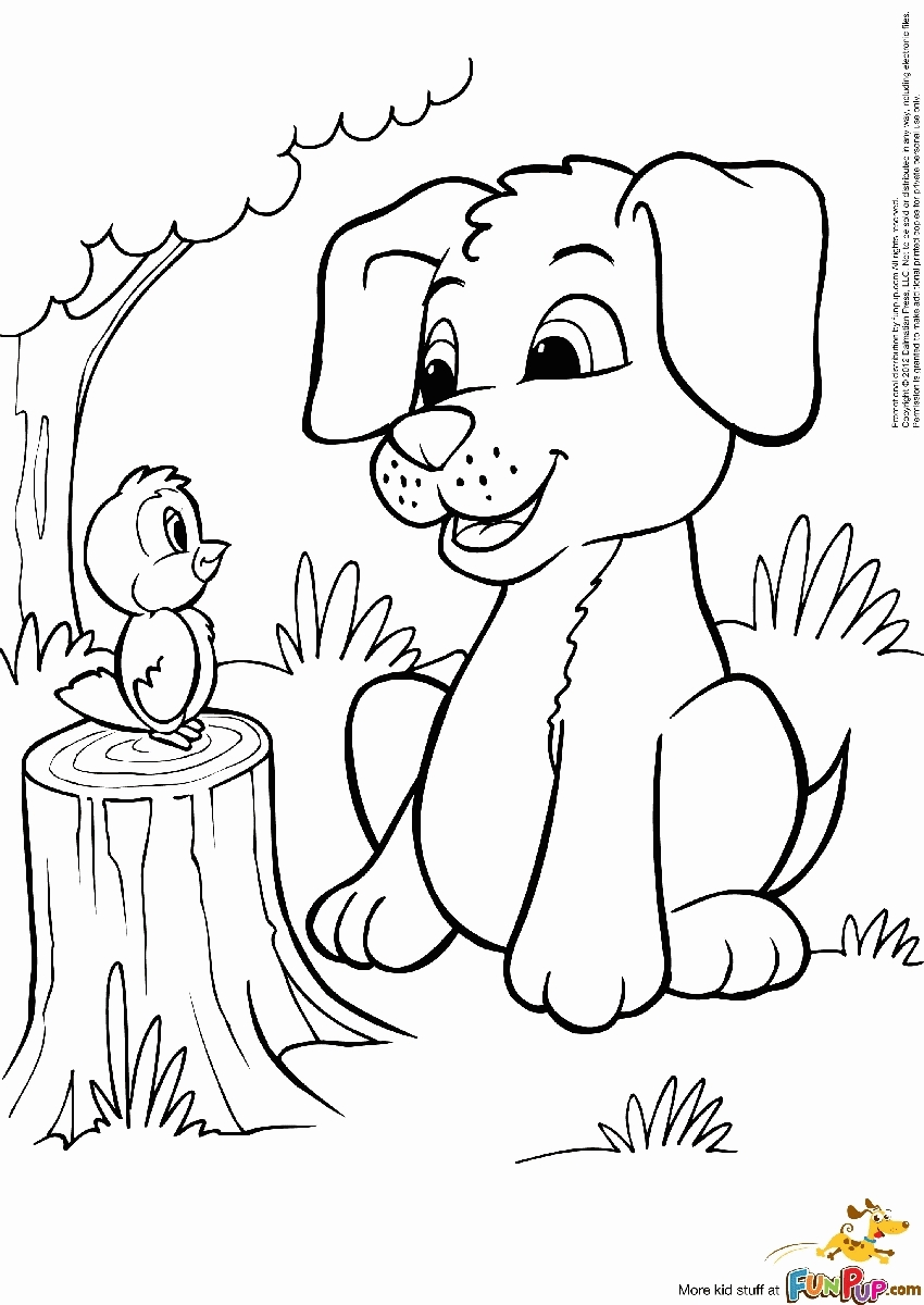 27 Golden Retriever Coloring Page Printable FREE COLORING PAGES