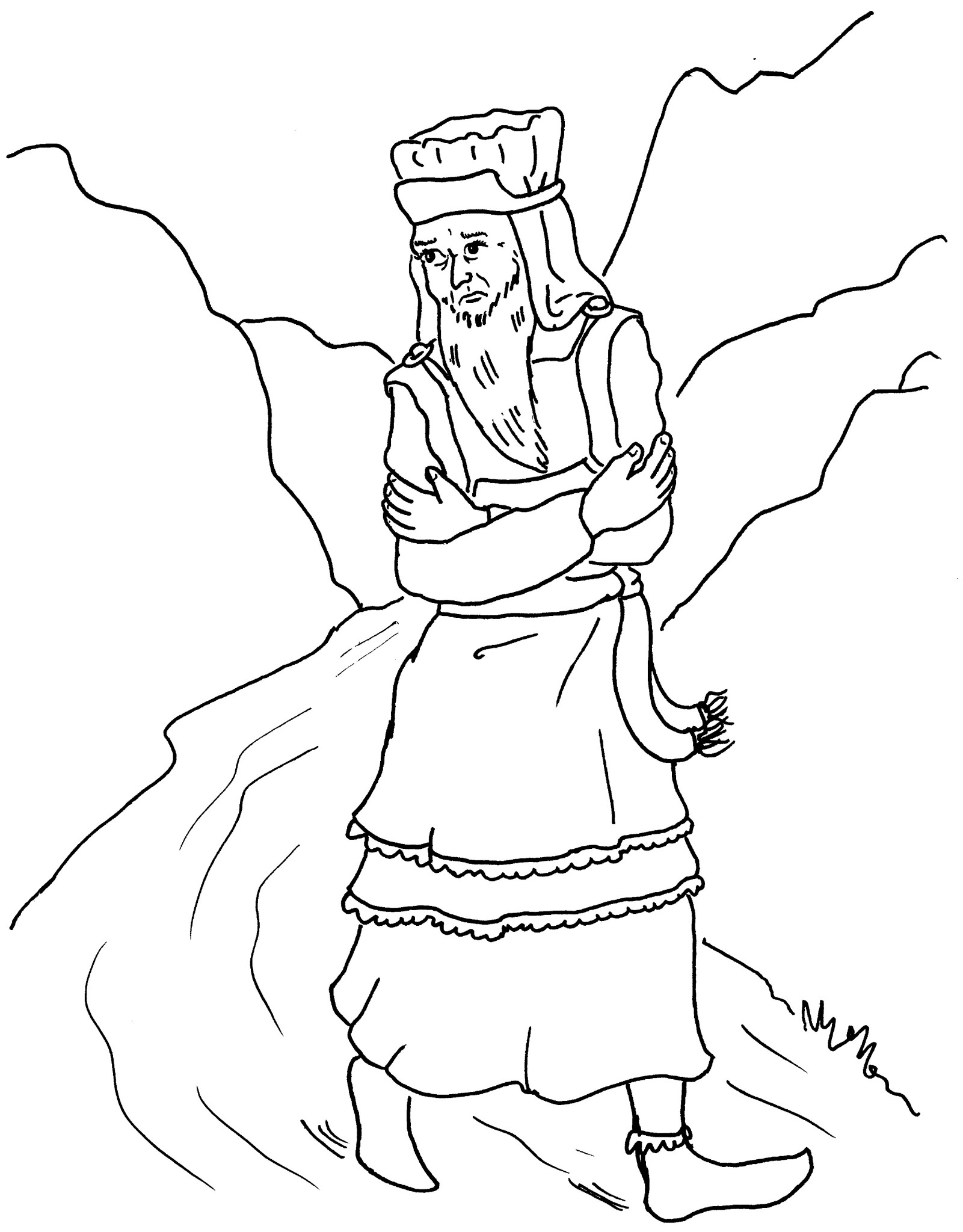 good samaritan coloring page - good samaritan coloring pages